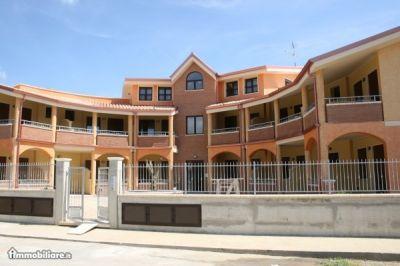 Trilocale in vendita a Cutro in Villa Santa Monica