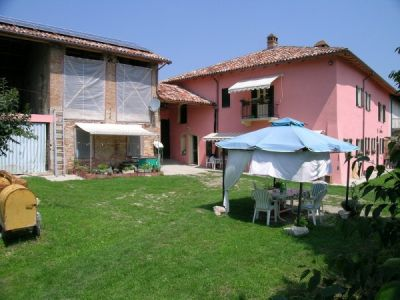 Casa indipendente in vendita a Gabiano