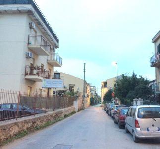 Laboratorio in vendita a Palermo in Via Cruillas