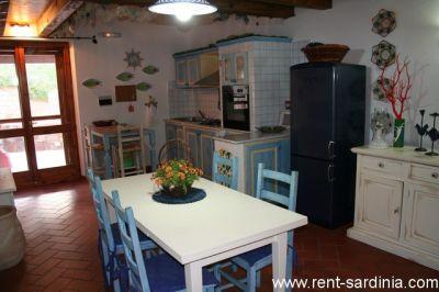 Villa in vendita a Gonnesa in Località Porto Paglia