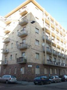Trilocale in vendita a Alessandria in Via Amendola