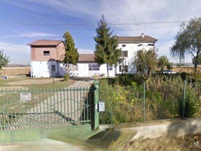 Casa indipendente in vendita a Alessandria in Via Cornaglie