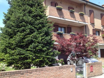 Villa in vendita a Ferrara in Via Giuseppe Fabbri
