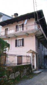 Casa indipendente in vendita a Ornavasso in Via San Rocco
