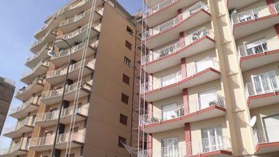 5 locali in vendita a Catania in Piazza S.m. Di Gesù