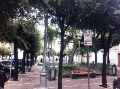 Quadrilocale in vendita a San Giorgio a Cremano in Via Enrico Pessina