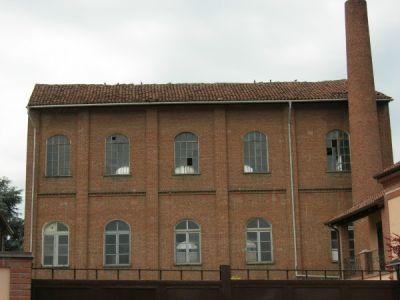 Palazzo/Palazzina/Stabile in vendita a Castellazzo Bormida