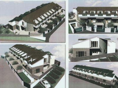 Villa in vendita a San Giovanni Rotondo in Valle Rossa