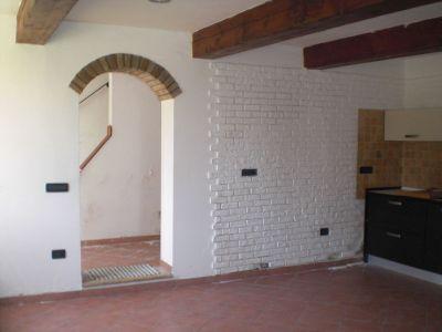 Casa indipendente in vendita a Ravenna in Via Savarna