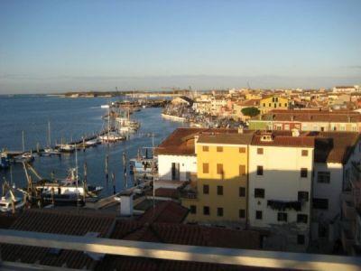Bilocale in vendita a Chioggia in Viale San Marco
