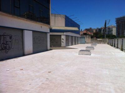 Negozio in vendita a Palermo in Viale Della Regione Siciliana