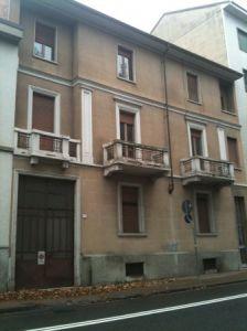 Casa indipendente in vendita a Alessandria in Via Tiziano Vecellio