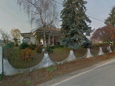 Villa in vendita a Alessandria in Frazione San Giuliano Vecchio