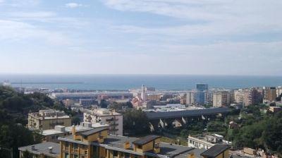 5 locali in vendita a Genova in Via Ernesto Stassano
