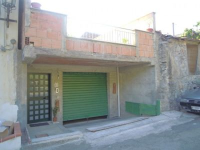 Casa indipendente in vendita a Savoca