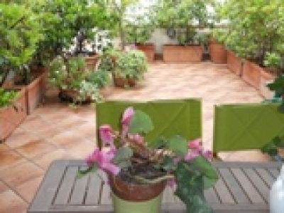 Villa in vendita a Palermo in Via Chirone