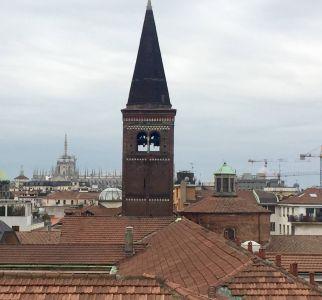 5 locali in affitto a Milano in Via Fratelli Ruffini