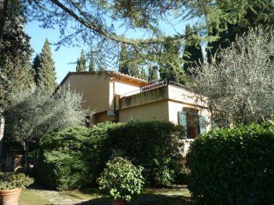 Villa in vendita a Fiesole in Via Xxv Aprile