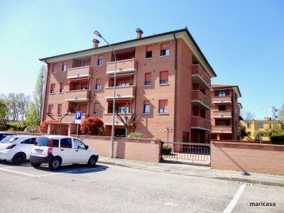 Trilocale in affitto a Ferrara in Via Cavallari