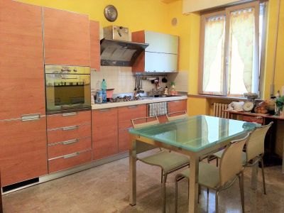 Trilocale in vendita a Ancona in Via Tenna
