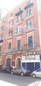 Trilocale in vendita a Bari in Via Dante Alighieri