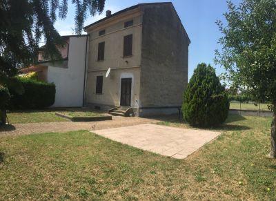 Villa in vendita a Casal Cermelli in Via Frugarolo