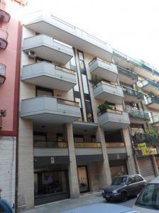 Attico in vendita a Bari in Via Ettore Fieramosca