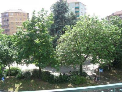 Monolocale in affitto a Torino in Piazza Ottorino Respighi