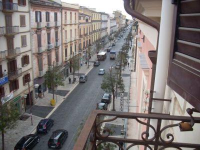 Quadrilocale in vendita a Caserta in Corso Trieste
