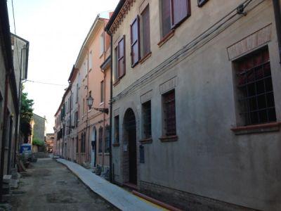 5 locali in vendita a Ferrara in Via Fossato Dei Buoi