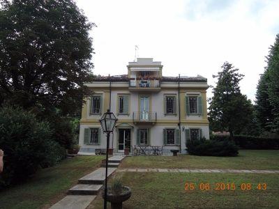 Villa in affitto a Torino in Strada Viassa
