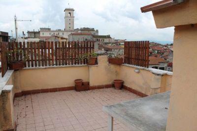 Trilocale in vendita a Monterotondo in Via Cesare Battisti