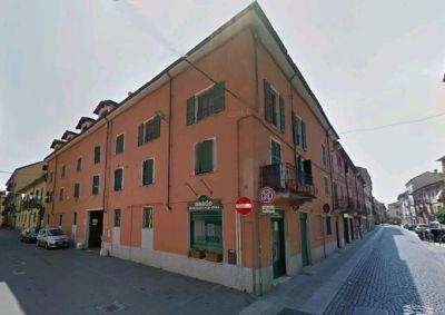 Bilocale in vendita a Alessandria in Via Pastrengo
