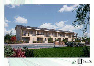 Villa in vendita a Scandiano in Via Caselette