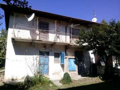 Casa indipendente in vendita a Villamiroglio in Via Mezzalfenga