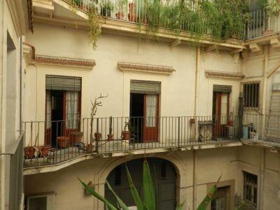 5 locali in vendita a Catania in Via Vittorio Emanuele Ii