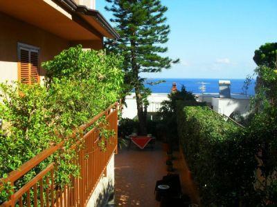 Villa in affitto a Palermo in Via Annone