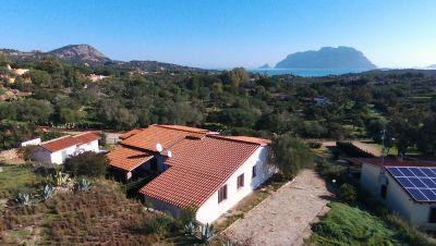 Villa in vendita a Olbia in Via Dei Villaggi