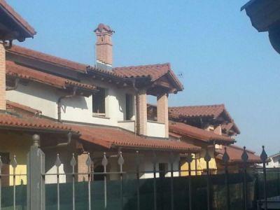 Villa in vendita a Vignolo in Via Vittorio Alfieri