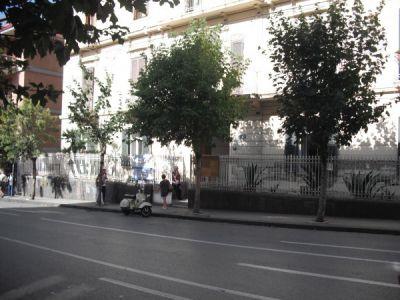 Quadrilocale in vendita a Torre del Greco in Via Vittorio Veneto