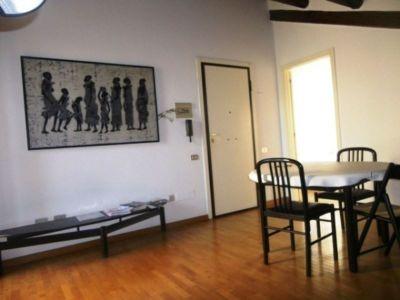 Attico in affitto a Ancona in Via Nicola Matas