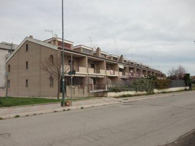 Villa in vendita a Foggia in Via Mario Tizzano