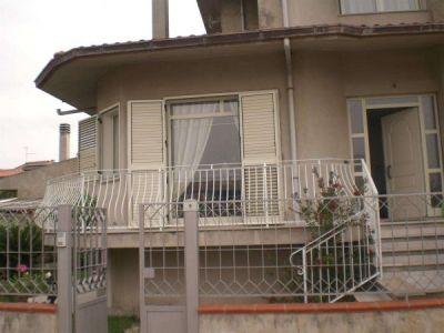 Casa indipendente in vendita a Oristano in Via Oristano