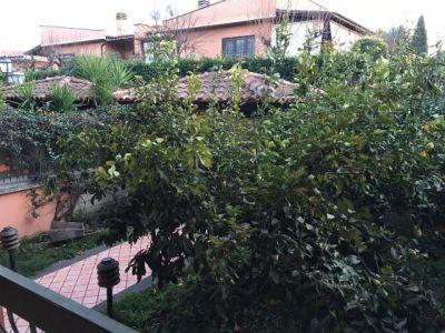 Villa in vendita a Roma in Via Salaria