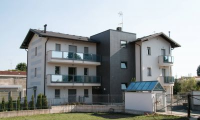 Trilocale in vendita a Castellanza in Via Colombo Monsignore