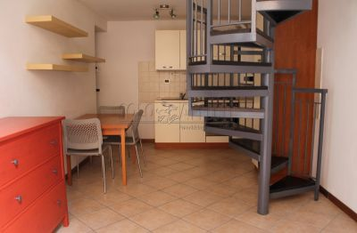 Bilocale in affitto a Forlì in Corso Diaz, 129
