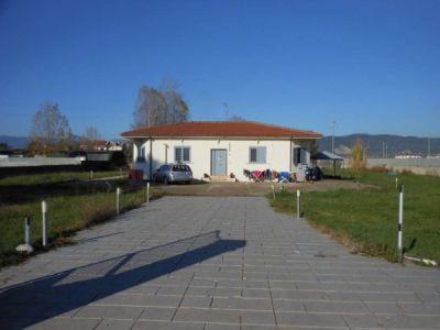 Villa in vendita a Pontecagnano Faiano in Via Mare Adriatico