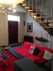 Casa indipendente in vendita a Alessandria in Via Poligonia
