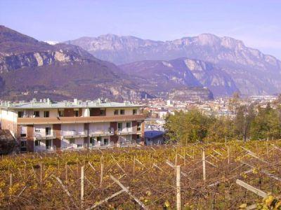 Attico in vendita a Trento in Località Cernidor