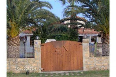 Villa in vendita a Isola di Capo Rizzuto